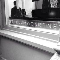 Photo taken at Stella McCartney by jnozsc on 6/26/2013