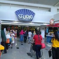 Photo taken at Pakuwon Trade Center (PTC) by Wuri H. on 6/16/2013