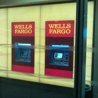 Photo taken at Wells Fargo by IJ B. on 1/20/2016