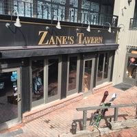 Photo taken at Zane's Tavern by Carlos B. on 4/9/2016