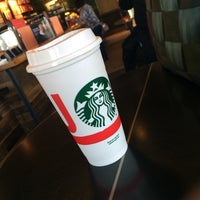 Photo taken at Starbucks by Kimberly H. on 11/10/2015