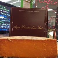Photo taken at Cheese Galore and More by C R. on 2/5/2014