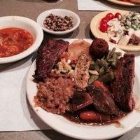 Photo taken at Fred's Market Restaurant by Richard G. on 3/29/2015