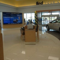 Photo taken at CarMax by James L. on 3/4/2012