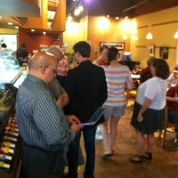 Photo taken at Dunn Bros Coffee by Ashley K. on 6/6/2012