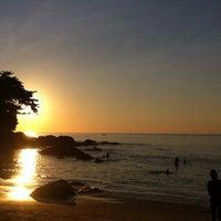 Photo taken at Karon Beach Resort & Spa by Sofia N. on 12/11/2014