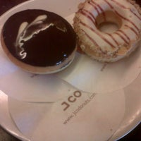Photo taken at J.Co Donuts & Coffee by Ayu R. on 12/14/2014