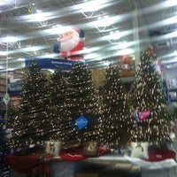Photo taken at Lowe's Home Improvement by Shaina C. on 10/21/2012