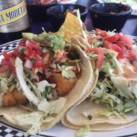 Photo taken at Turtle Bay Taqueria by Michael C. on 5/9/2014