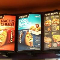 Photo taken at Taco Bell by Jerry S. on 3/9/2013