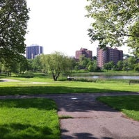 Photo taken at Loring Park by Ladiis M. on 7/29/2013