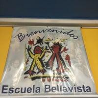 Photo taken at Escuela Bellavista by Eduardo C. on 8/11/2015