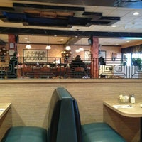 Photo taken at Kostas Family Restaurant by Tom O. on 2/8/2013
