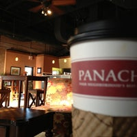 Photo taken at Talebu Coffee by Tom S. on 3/8/2013