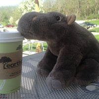 Photo taken at True Coffee Roasters by Sarah on 5/15/2013