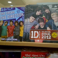 Photo taken at Gramedia by Ceppy P. on 2/13/2013
