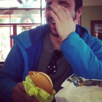Photo taken at McDonald's by Daniel P. on 1/21/2013