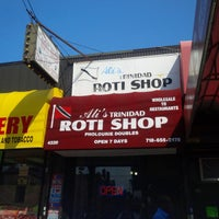 Ali 39 s roti shop wakefield 8 tips for Alis cuisine wakefield