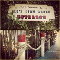 Photo taken at Flo's Clam Shack by Ridgely B. on 7/20/2013