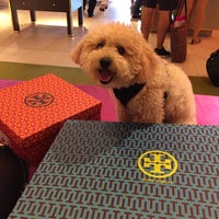 Photo taken at Tory Burch - Outlet by Paige C. on 9/14/2015