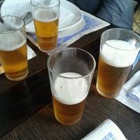 Photo taken at Bar e Lanches Invicta Cidade by Alex B. on 10/12/2012