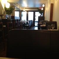 Photo taken at Seasonal Restaurant & Weinbar by Mandar M. on 12/4/2013