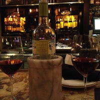Photo taken at Lala's Wine Bar & Pizzeria by Mackenzie C. on 10/12/2012
