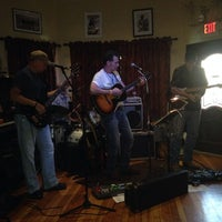 Photo taken at Dancing Cat Saloon by Sue G. on 6/22/2014
