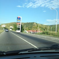 Photo taken at E/S Morocha I by Alexander R. on 11/10/2012