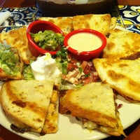 Photo taken at Chili's Grill & Bar by Leese on 3/24/2013
