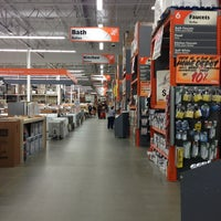 Photo taken at The Home Depot by George Z. on 6/11/2013