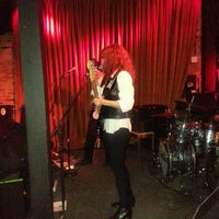 Photo taken at Green Room Athens by Dan M. on 4/26/2014