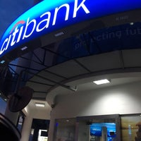 Photo taken at Citibank by Yong J. on 5/15/2016