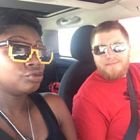 Photo taken at Honey Dew Donuts by Shaniece S. on 6/12/2016