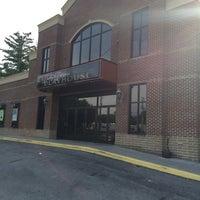 Photo taken at Derby Dinner Playhouse by Skyler H. on 8/20/2014