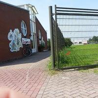 Photo taken at Stichting Zwerfdier Alkmaar by Michael G... on 7/6/2013