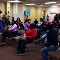Photo taken at Largo Community Church by Stephen P. on 1/18/2014