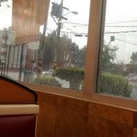 Photo taken at Burger King by Edur V. on 9/4/2014