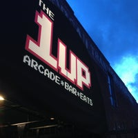 Photo taken at The 1up - LoDo by andy d. on 5/21/2013