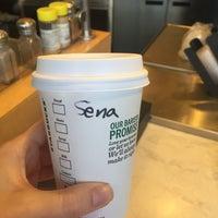 Photo taken at Starbucks by Selen O. on 6/20/2016