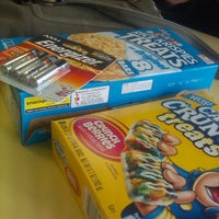 Photo taken at Food Lion Grocery Store by Jesse M M. on 3/6/2014