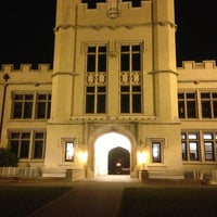 Photo taken at College of Wooster by Tim P. on 6/8/2013