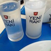 Photo taken at Egeo Balık by irem ü. on 6/15/2013