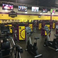 Photo taken at Planet Fitness by Lisa G. on 10/24/2015