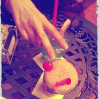 Photo taken at Vesal Café   کافه وصال by Mitra S. on 6/25/2014