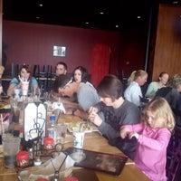 Photo taken at Campisi's Famous Italian Restaurant by John B. on 3/23/2014