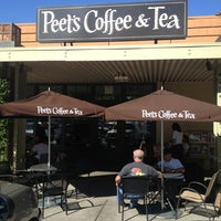Photo taken at Peet's Coffee & Tea by Joe G. on 5/29/2013
