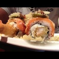 Photo taken at Sen Dai Sushi by James G. on 10/6/2012