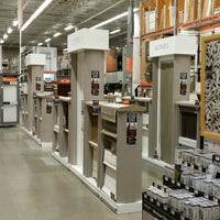 Photo taken at The Home Depot by Luciano D. on 12/17/2014