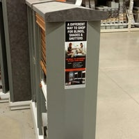 Photo taken at The Home Depot by Luciano D. on 9/17/2014